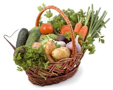 Sooulfood - Statt Fastfood - Essen als Nahrung für die Seele