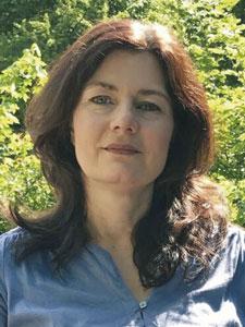 Porträtfoto von Karin Falkenberg