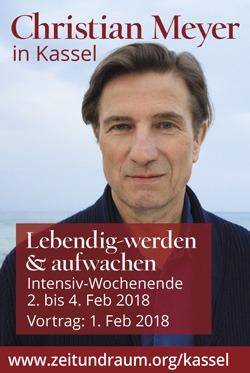 Christian Meyer in Kassel