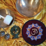 Meditation & Yoga mit Klangschalen und Gong