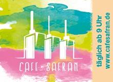 Cafe Safran Hannover-Linden
