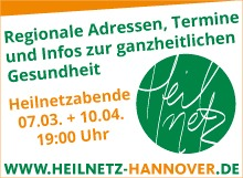 Heilnetz Hannover