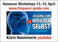 Karin Haemmerle Frequenz Guide