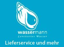 Wassermann Hannover Lieferservice für levitiertes Wasser