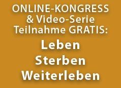 Online Kongress Leben Sterben Weiterleben