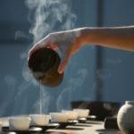 Ayurveda-Tipp: Die Magie des heißen Wassers