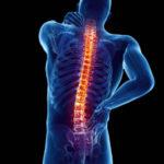Wirbelsäulentherapie nach Dorn-Breuss unterstützt Entspannung, Entgiftung und Immunsystem